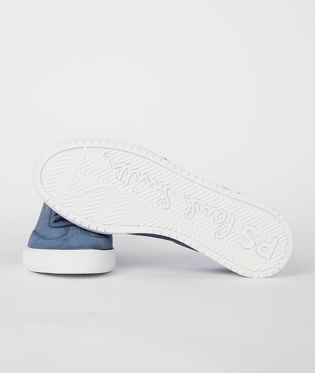 Dover Suede Sneakers picture 2