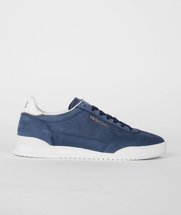 Dover Suede Sneakers picture 3