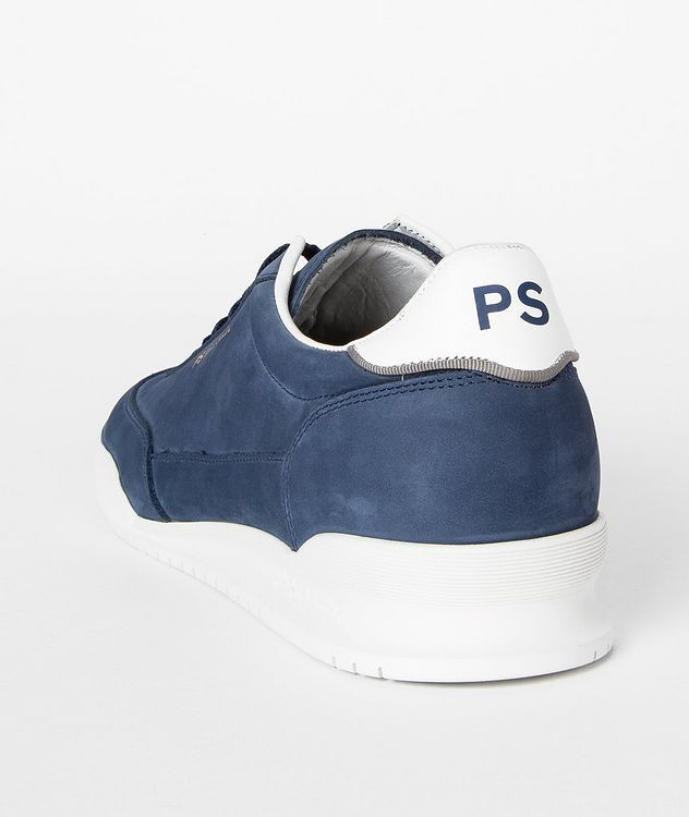 Dover Suede Sneakers picture 4
