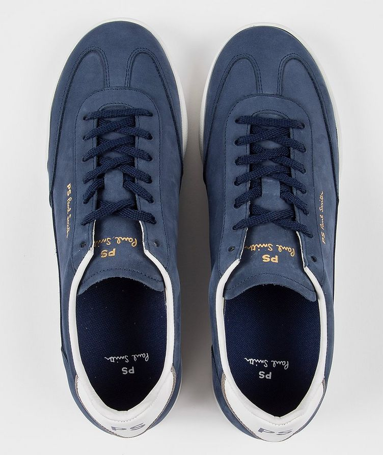Dover Suede Sneakers image 4
