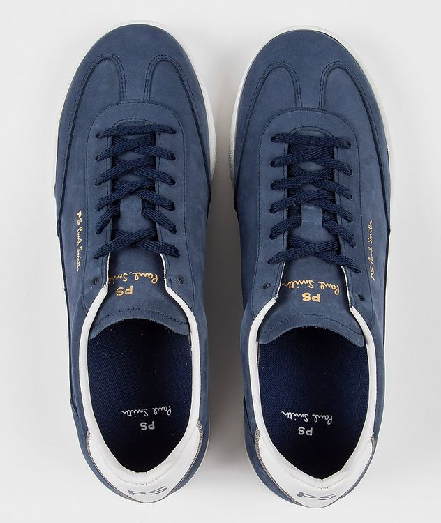 Dover Suede Sneakers picture 5