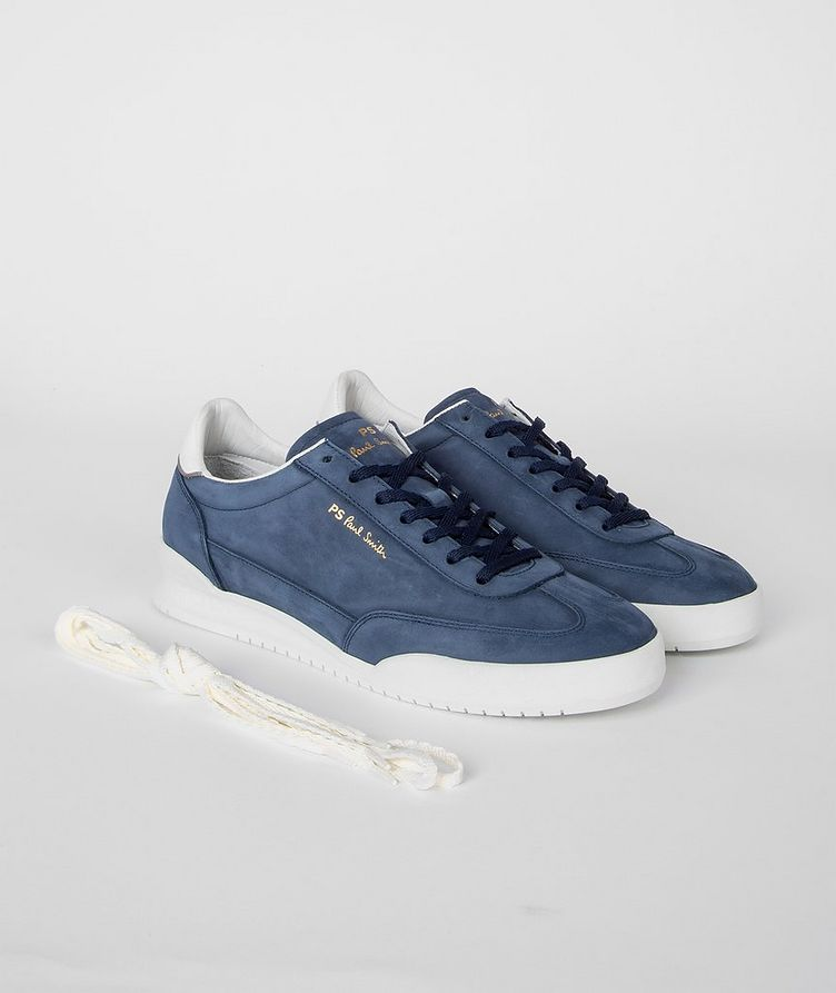 Dover Suede Sneakers image 0