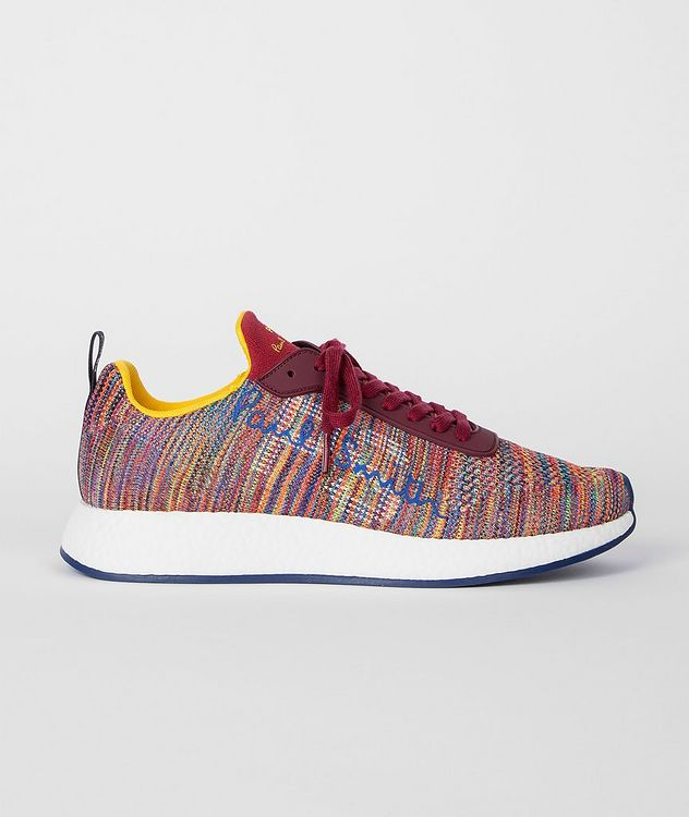 Knit Sneakers picture 3