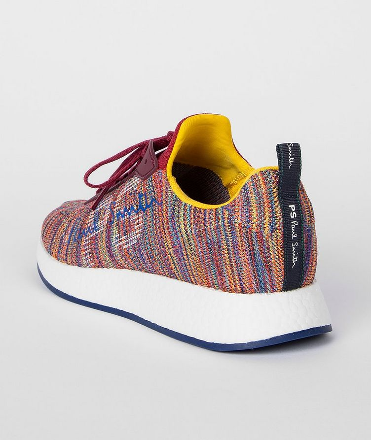 Knit Sneakers image 3