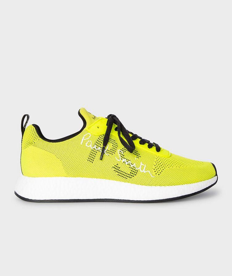 Zeus Knit Sneakers image 3