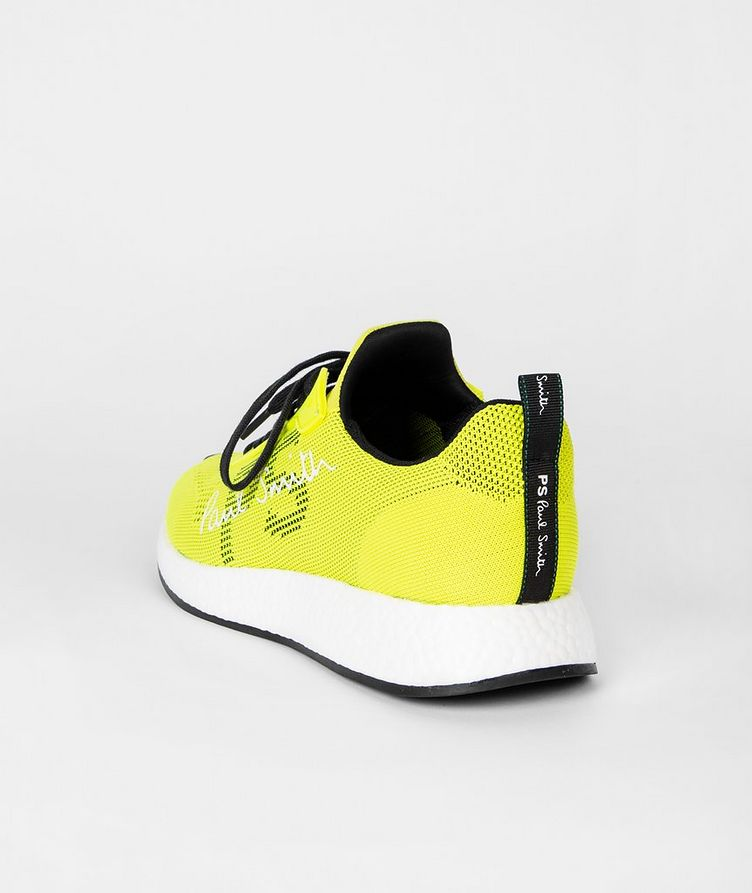 Zeus Knit Sneakers image 4