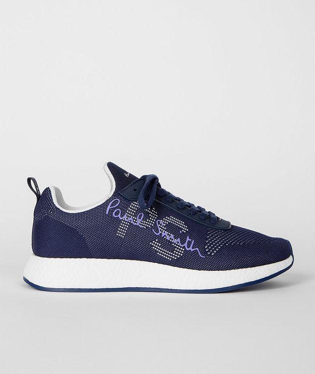 Chaussure sport Zeus en tricot picture 4
