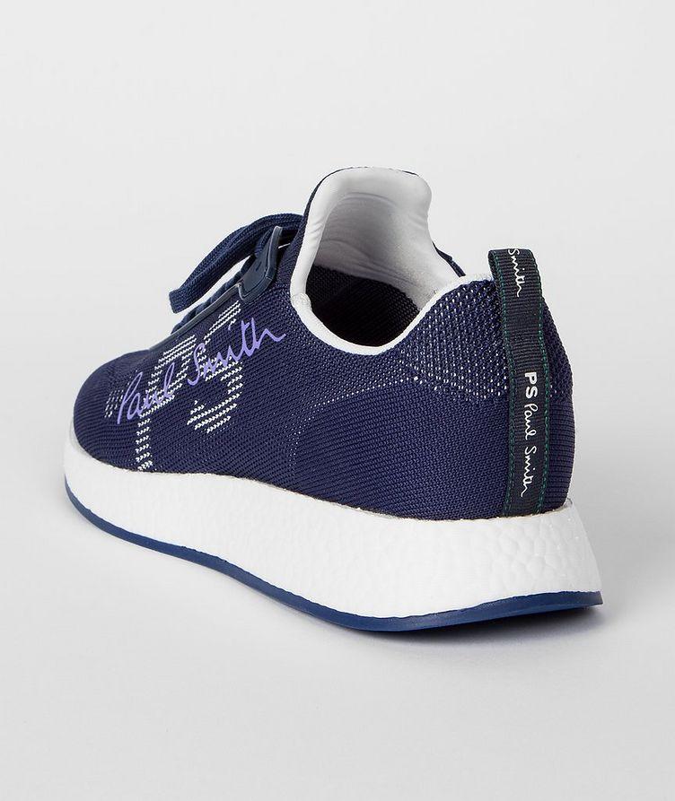 Chaussure sport Zeus en tricot image 4