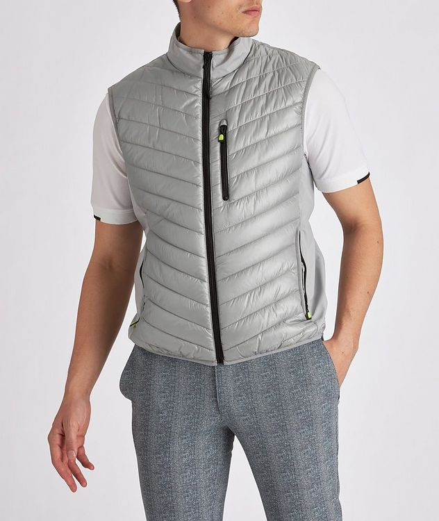 Vito Water-Repellent Vest picture 2
