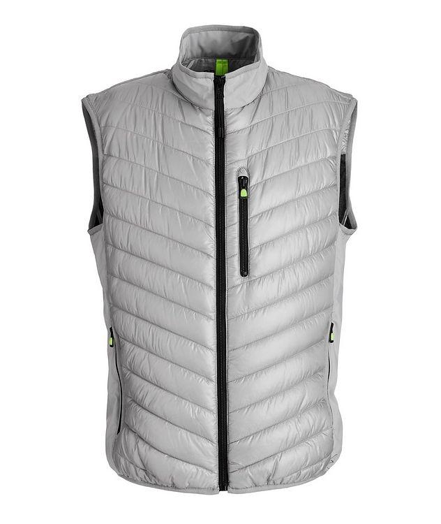 Vito Water-Repellent Vest picture 1