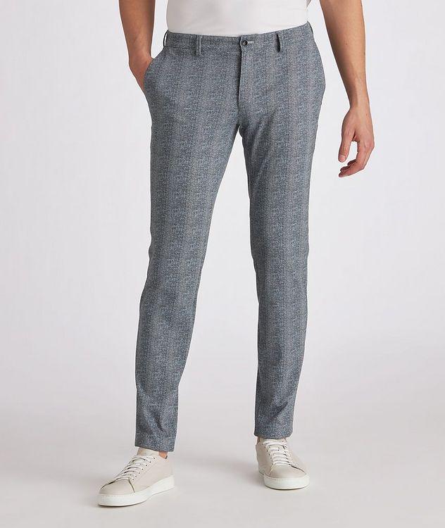 Silvio T Stretch Trousers picture 2