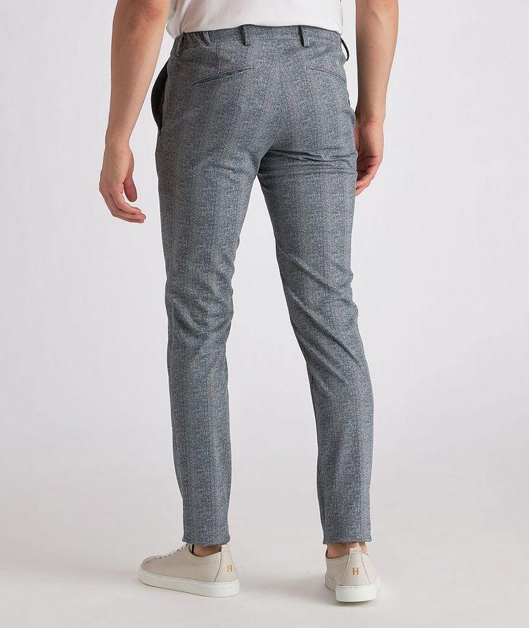 Silvio T Stretch Trousers image 2