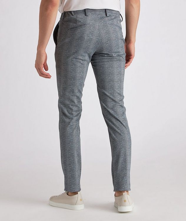 Silvio T Stretch Trousers picture 3