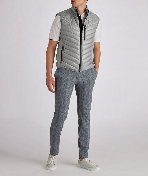 Silvio T Stretch Trousers picture 4