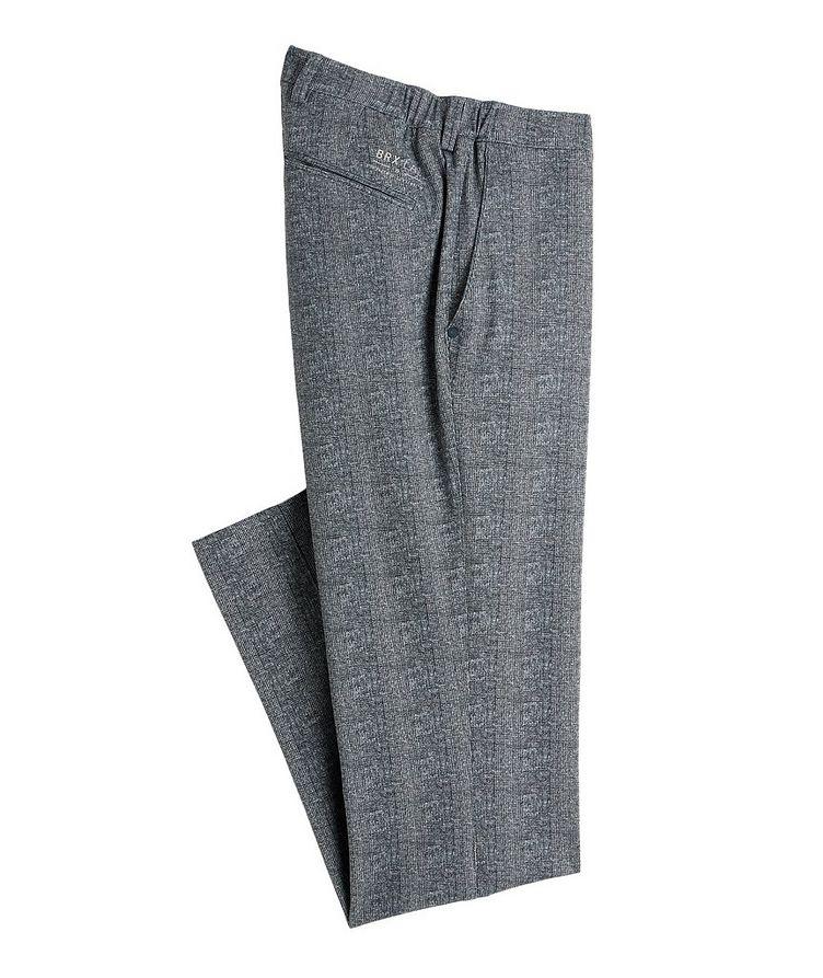 Silvio T Stretch Trousers image 0