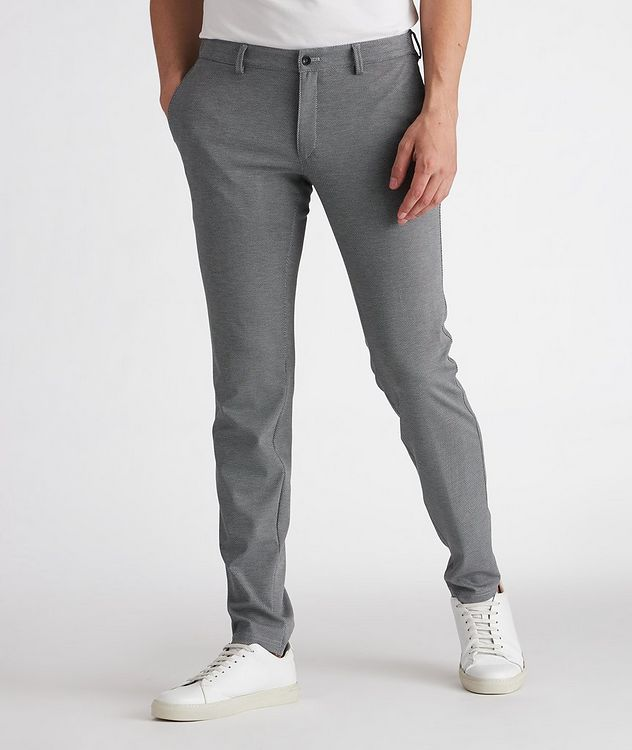 Silvio T Stretch Trousers picture 2