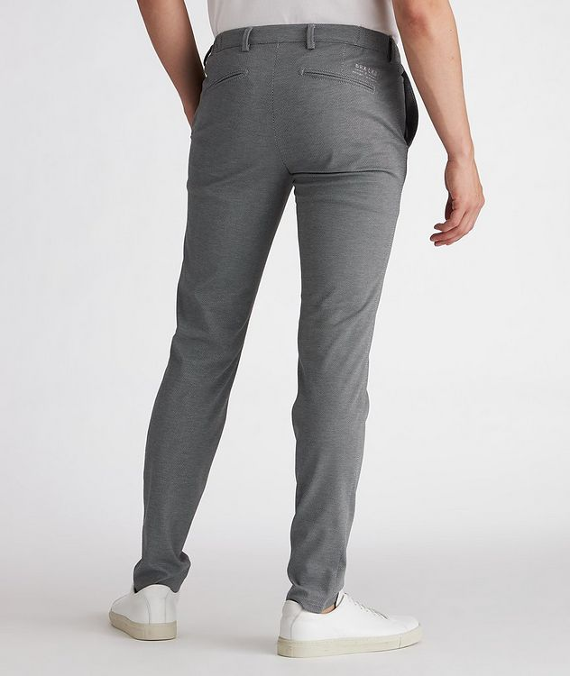 Silvio T Stretch Trousers picture 3