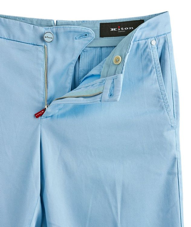 Stretch-Lyocell Chinos picture 2