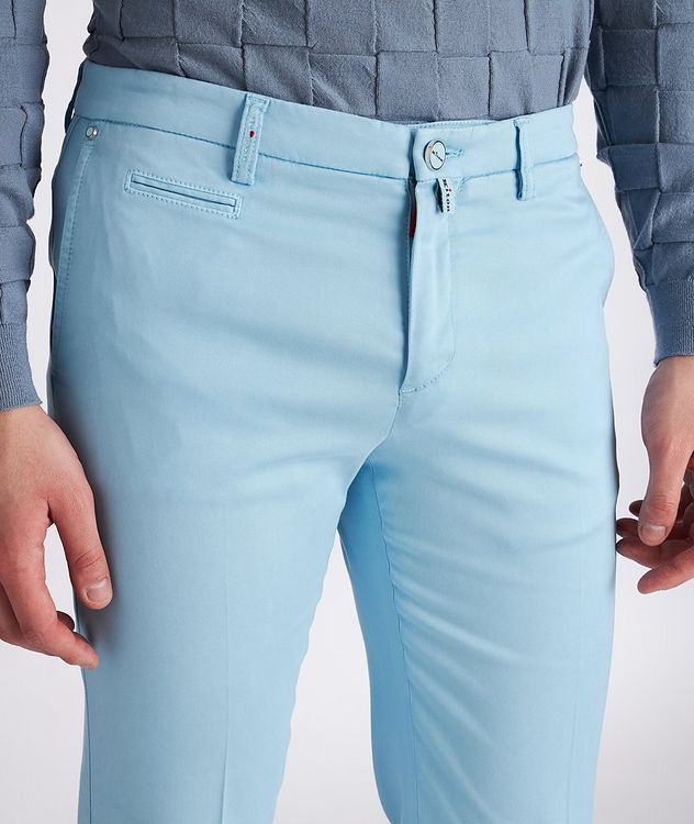 Stretch-Lyocell Chinos picture 6