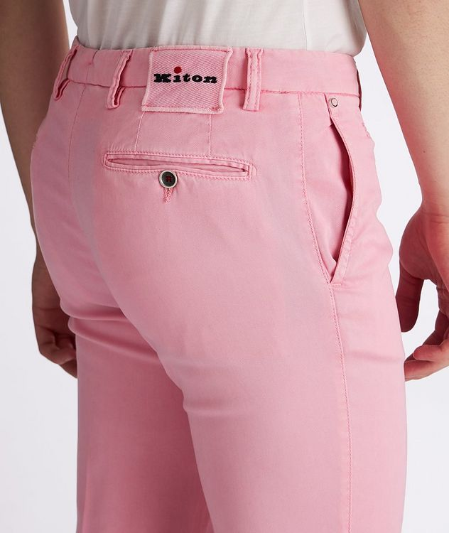 Stretch-Lyocell Chinos picture 5