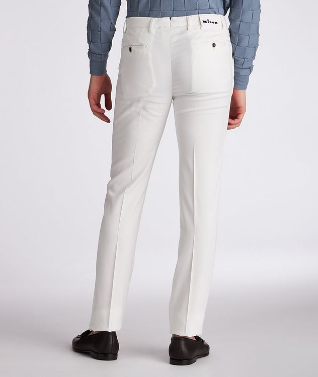 Stretch-Lyocell Chinos picture 4