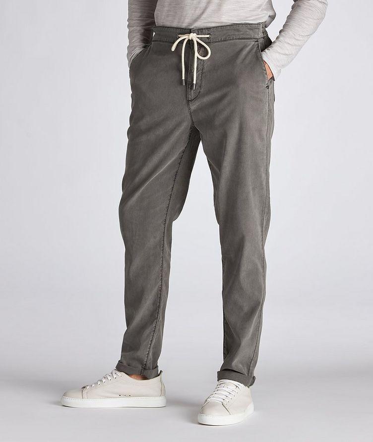 Pantalon Fraser à cordon image 1