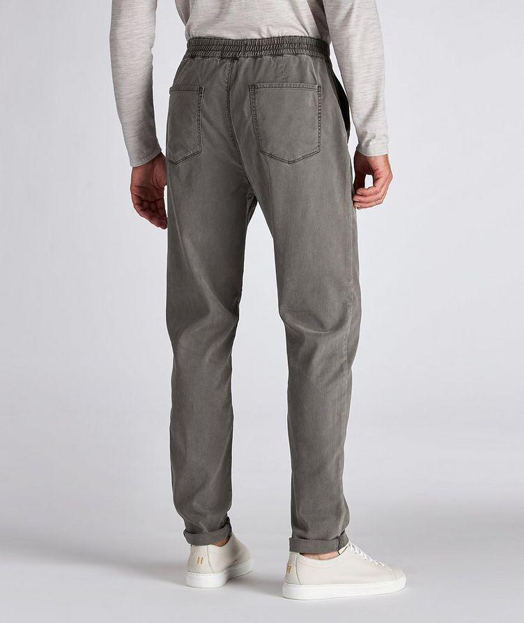 Pantalon Fraser à cordon image 2