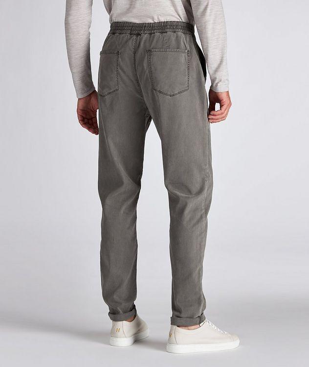 Pantalon Fraser à cordon picture 3