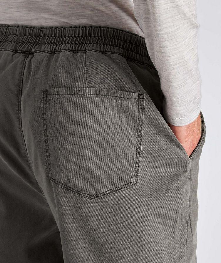 Pantalon Fraser à cordon image 3