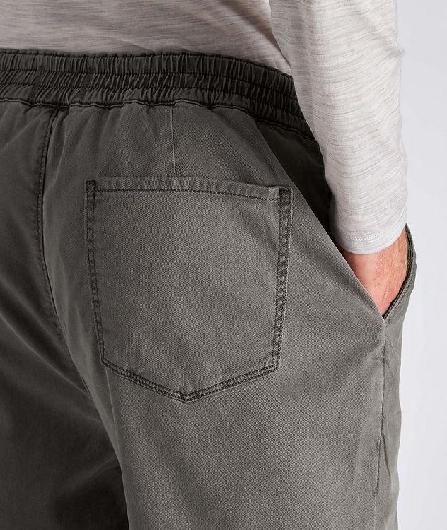 Pantalon Fraser à cordon picture 4