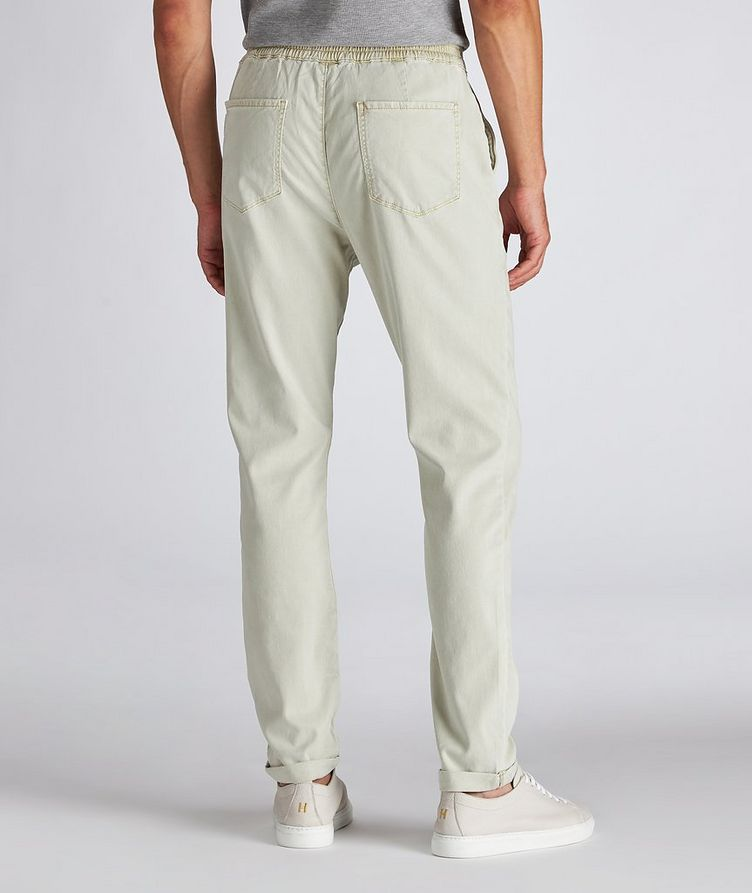 Fraser Drawstring Pants image 2
