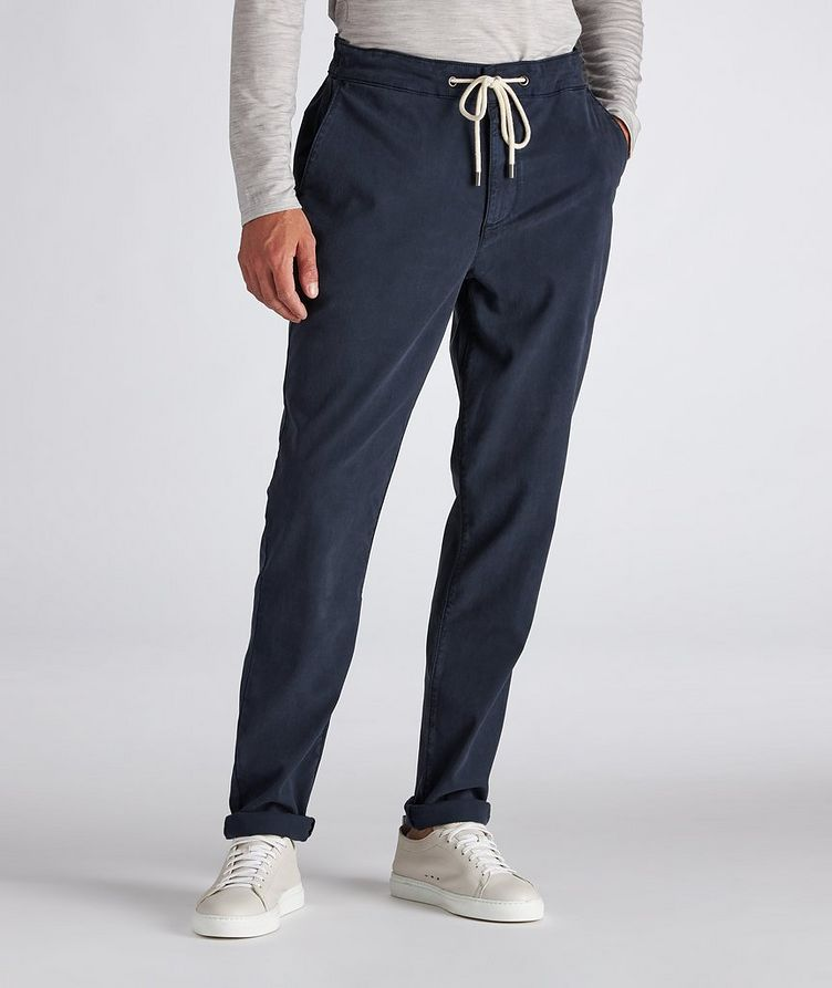 Fraser Drawstring Pants image 1