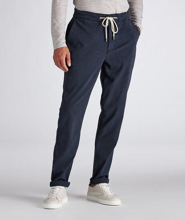 Fraser Drawstring Pants picture 2