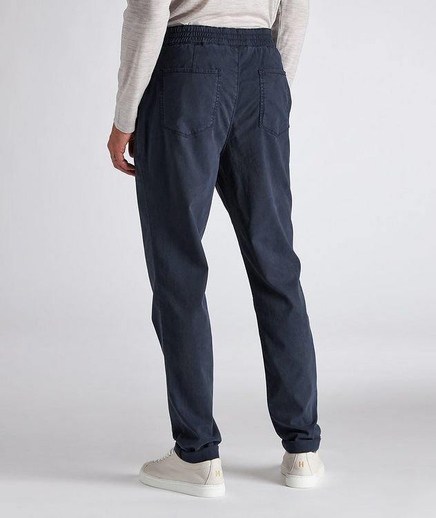 Fraser Drawstring Pants picture 3