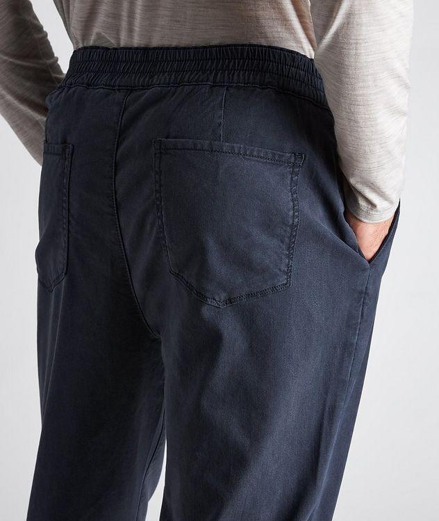 Fraser Drawstring Pants picture 4