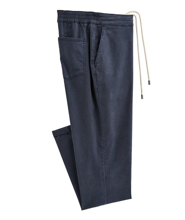 Fraser Drawstring Pants picture 1