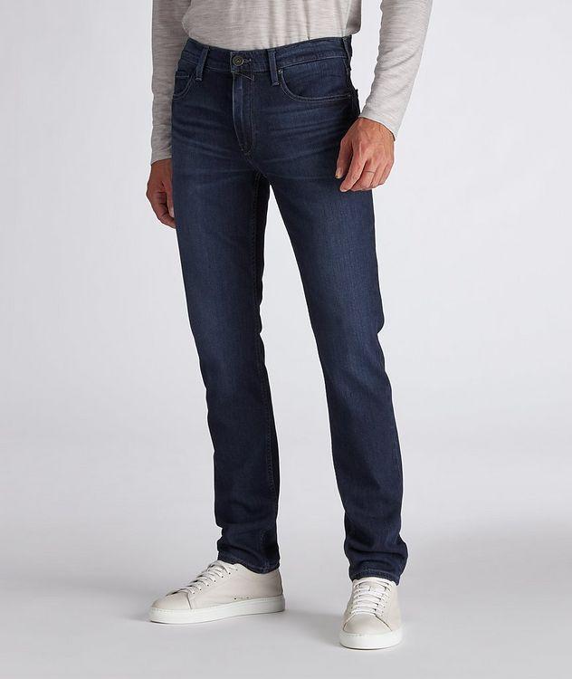 Lennox Transcend Slim-Fit Jeans picture 2