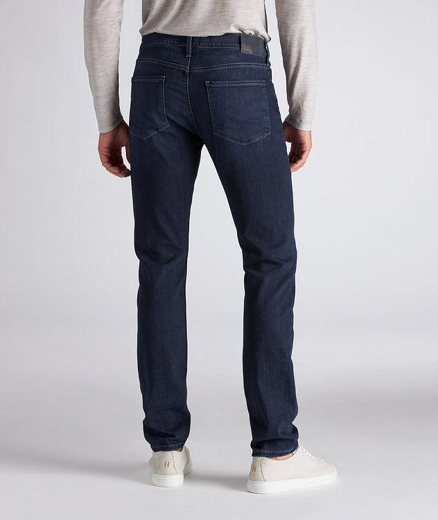 Lennox Transcend Slim-Fit Jeans picture 3