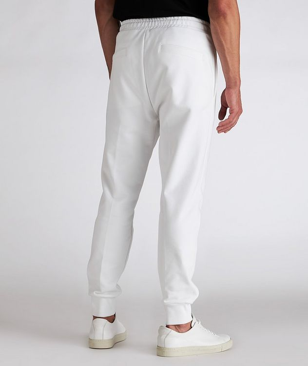 P-Tary-Ecologo Cotton Joggers picture 3