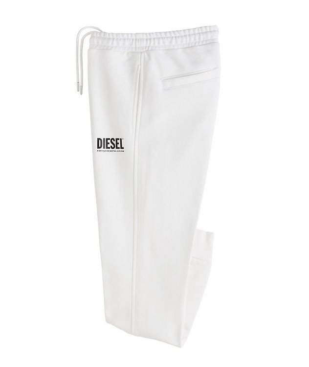 P-Tary-Ecologo Cotton Joggers picture 1