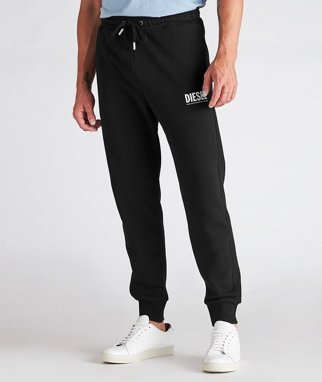 P-Tary-Ecologo Cotton Joggers picture 2