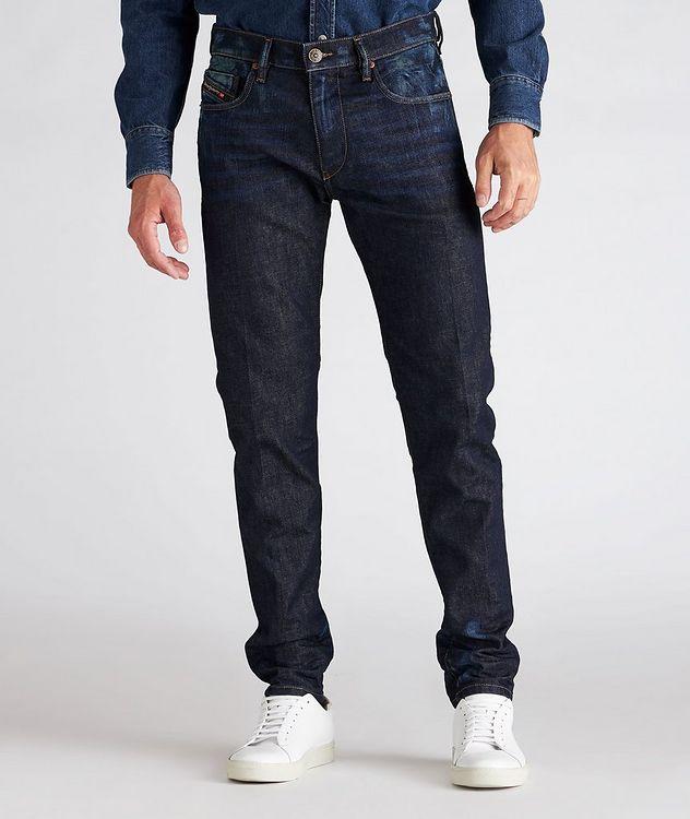 D-Strukt Slim-Fit Jeans picture 2