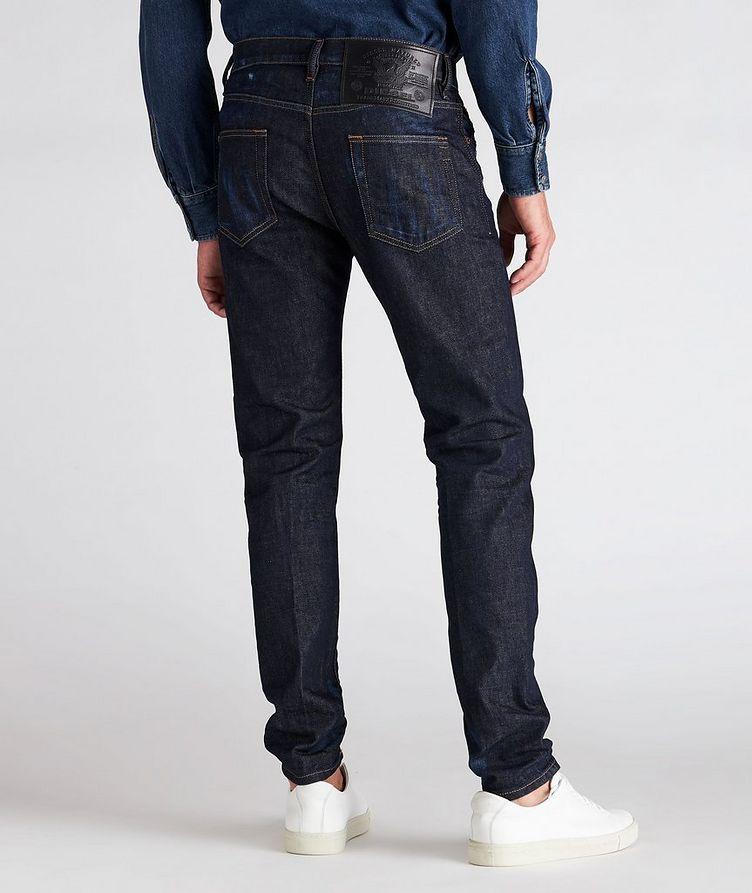 D-Strukt Slim-Fit Jeans image 2