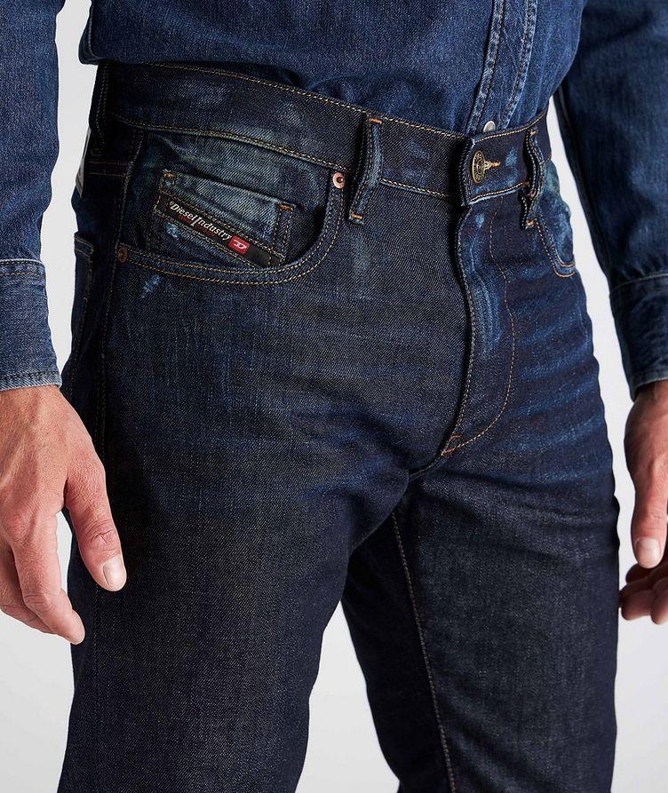 D-Strukt Slim-Fit Jeans image 3