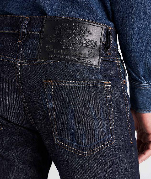 D-Strukt Slim-Fit Jeans picture 5