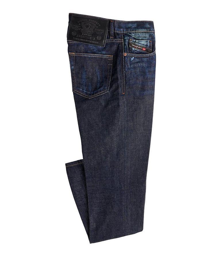D-Strukt Slim-Fit Jeans image 0
