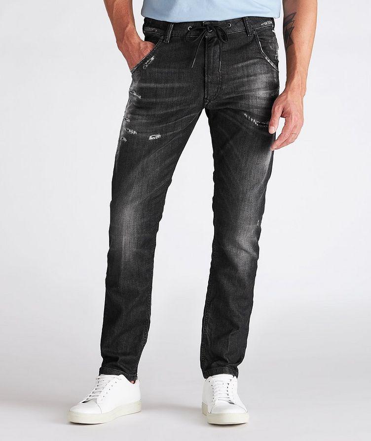 Krooley Distressed JoggJeans image 1