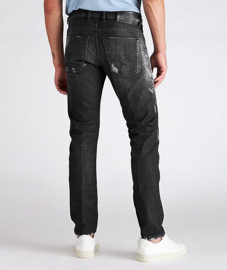 Krooley Distressed JoggJeans image 2
