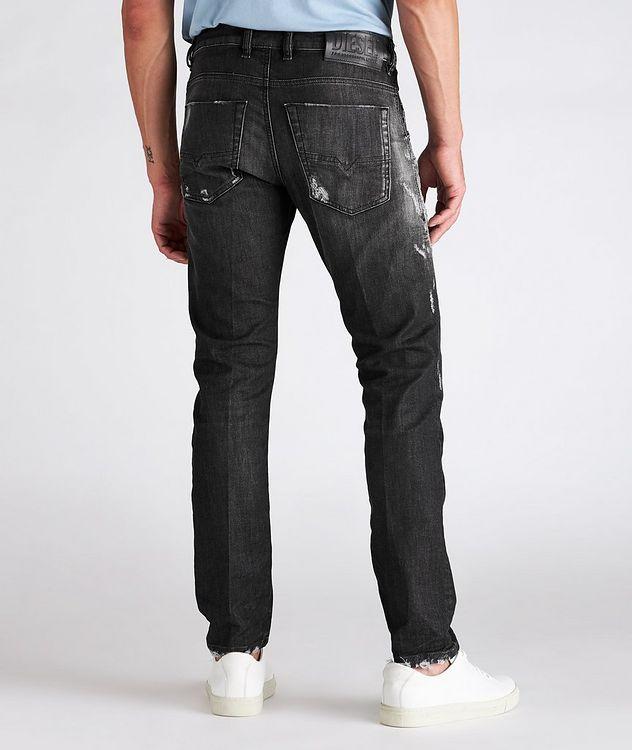 Krooley Distressed JoggJeans picture 3