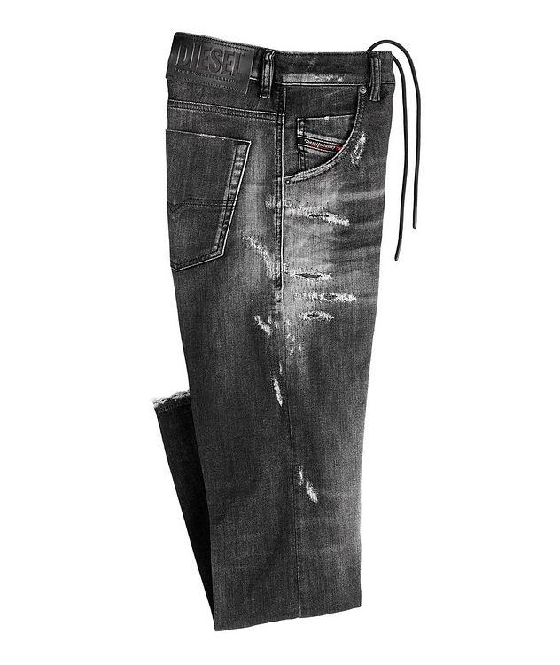 Krooley Distressed JoggJeans picture 1
